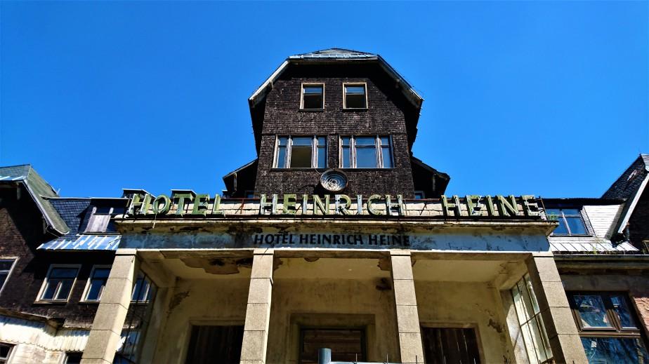 Das Dichterhotel